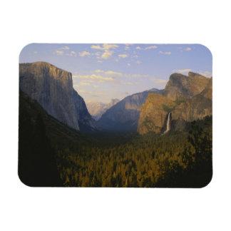 Californië, Yosemite Nationaal Park, Yosemite Magneet