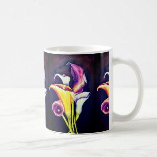 Calla Lillies Koffiemok