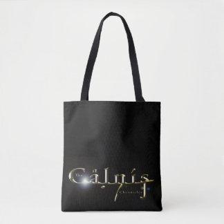 Calnis stelt Canvas tas te boek