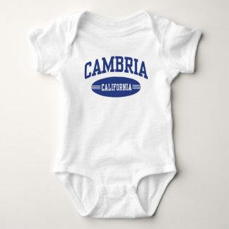 Cambria Californië Romper
