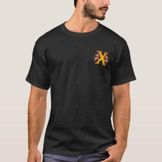 Cambria X het T-shirt van Leeuwen