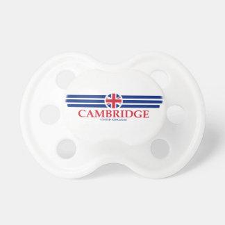 Cambridge Fopspeentjes