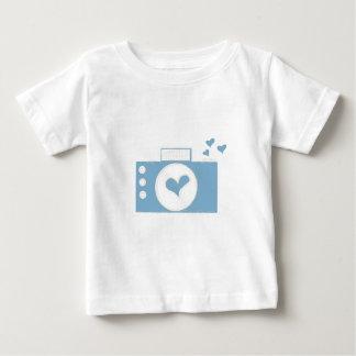 camera baby t shirts