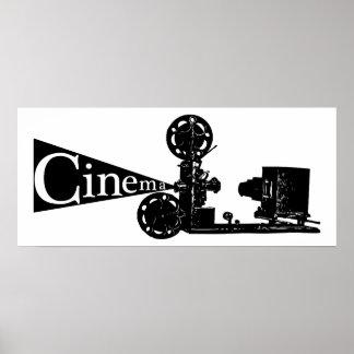 Camera - Film 1 Poster