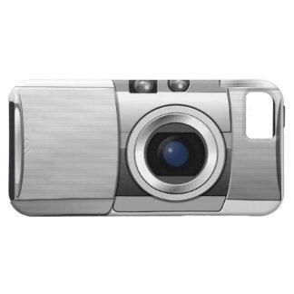 Camera Tough iPhone 5 Hoesje