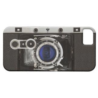Camera Z-003 iPhone 5 Case-Mate Hoesje