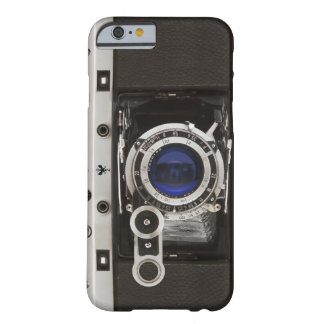Camera: Z-003 Barely There iPhone 6 Hoesje
