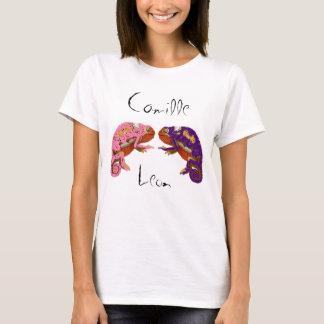 Camille & Leon T Shirt