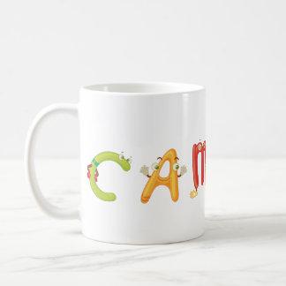 Camille Mug Koffiemok