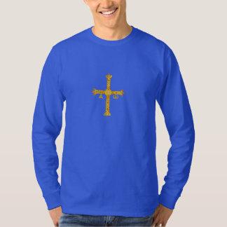 Camisia Crucis Asturorum DE Victoria T Shirt