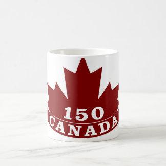 Canada 150 de Mok van de Koffie