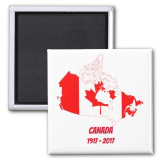 Canada 150 FeestMagneet Magneet
