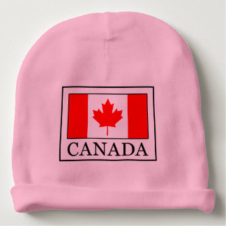 Canada Baby Mutsje