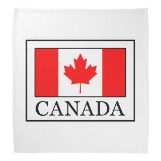 Canada Bandana