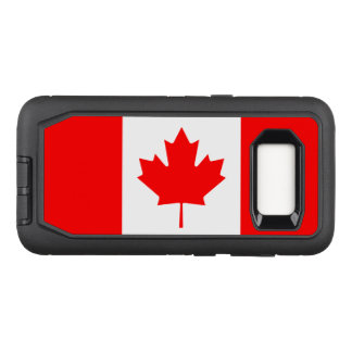 Canada OtterBox Defender Samsung Galaxy S8 Hoesje