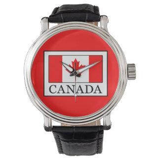 Canada Polshorloge