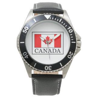 Canada Polshorloges