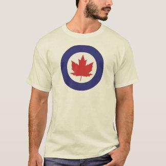 Canada - RCAF Roundel T Shirt