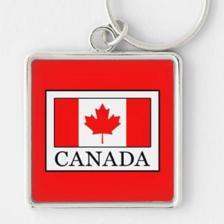 Canada Sleutelhanger