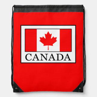 Canada Trekkoord Rugzakje
