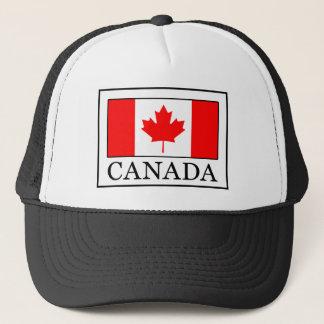 Canada Trucker Pet