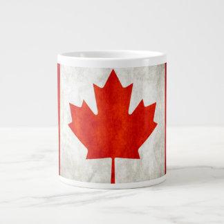 Canada vlagspecialiteit mmug jumbo beker