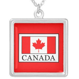 Canada Zilver Vergulden Ketting