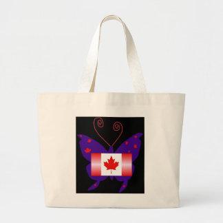 Canadese Diva Vlinder Tassen