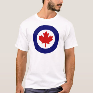 Canadese Roundel T Shirt