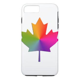 Canadese Trots iPhone 8/7 Plus Hoesje