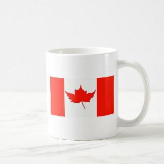 Canadese Vlag Koffiemok