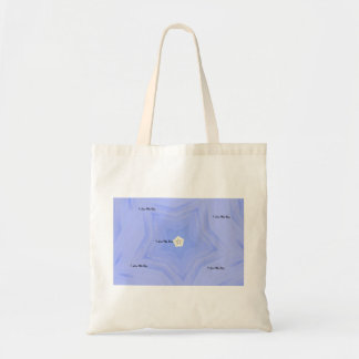 Canvas tas I houdt van Mijn Zak