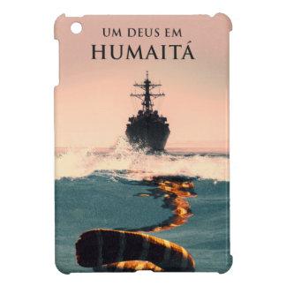 "Capa doet livro ""Um Deus em Humaitá "" iPad Mini Hoesjes"