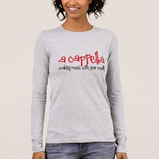 """""""Capella """" T Shirts"""