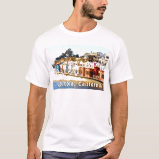 Capitola-Californië T Shirt