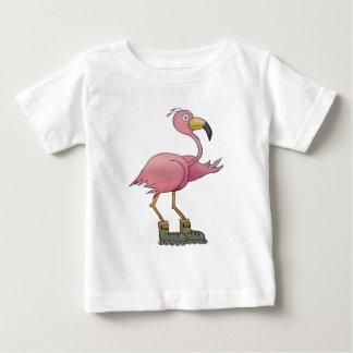 Capricieuze het Schaatsen van de Rol Blading van Baby T Shirts