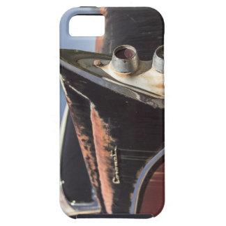 car24 tough iPhone 5 hoesje