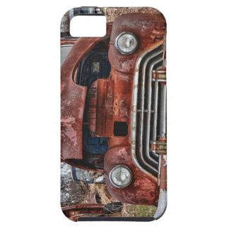 car39 tough iPhone 5 hoesje