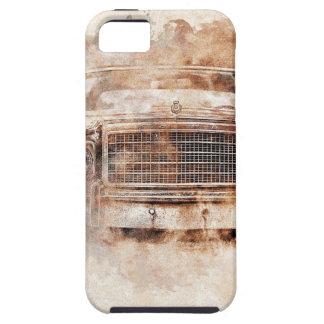 car-1640005_1920 tough iPhone 5 hoesje