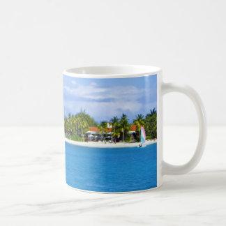 Caraïbisch Koffiemok