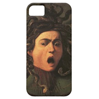 Caravaggio - Kwal - Klassiek Italiaans Kunstwerk Barely There iPhone 5 Hoesje