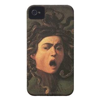Caravaggio - Kwal - Klassiek Italiaans Kunstwerk iPhone 4 Hoesje