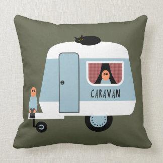 Caravan Kussen