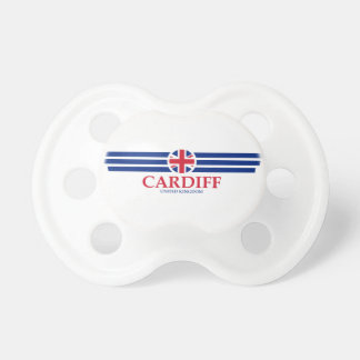 Cardiff Fopspeentje