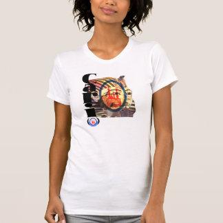 Cario, Egypte Shirt