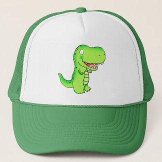 cartoon kinder dinosaurus T -t-rex Trucker Pet