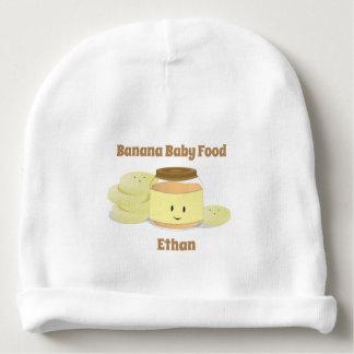 Cartoon   van het Voedsel van het Baby van de Baby Mutsje