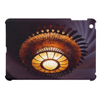 Casa meer chandellier Batllo interiour iPad Mini Case