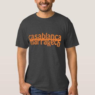 Casablanca Marrakech Shirt