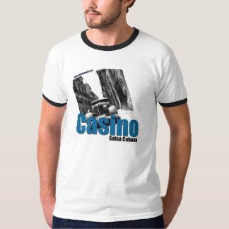 Casino Salsa T Shirt